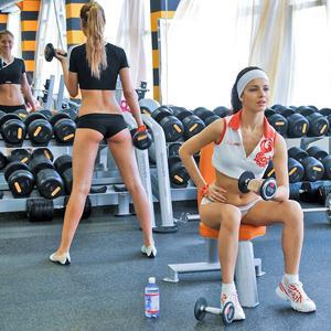 Фитнес-клубы Батайска