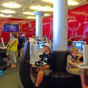 Интернет-кафе Батайска