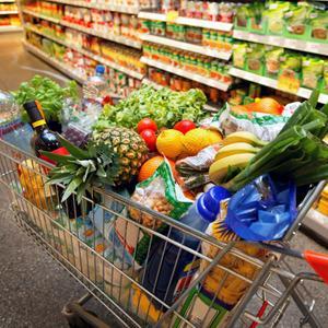 Магазины продуктов Батайска