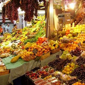 Рынки Батайска