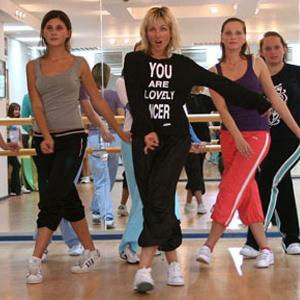 Школы танцев Батайска