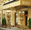 Гостиницы в Батайске