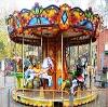Парки культуры и отдыха в Батайске