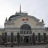 Железнодорожные вокзалы в Батайске