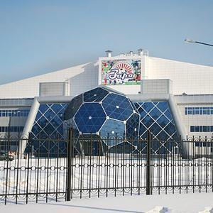 Спортивные комплексы Батайска