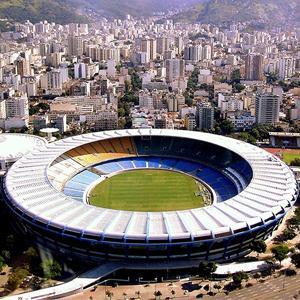 Стадионы Батайска