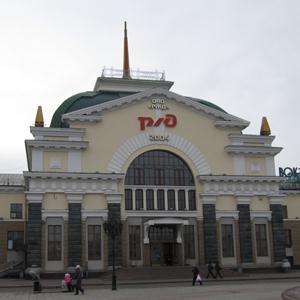 Железнодорожные вокзалы Батайска