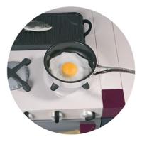 Ресторан Лазурный - иконка «кухня» в Батайске